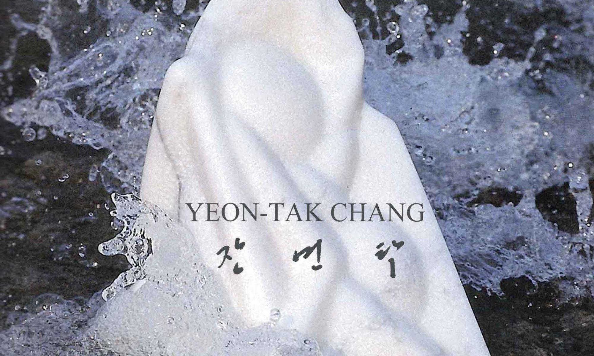Yeon-Tak Chang Harmony with Nature